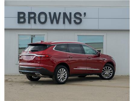 2019 Buick Enclave Essence (Stk: T19-588) in Dawson Creek - Image 2 of 20