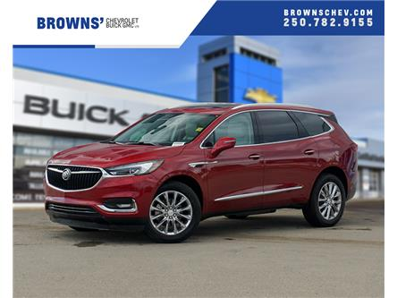 2019 Buick Enclave Essence (Stk: T19-588) in Dawson Creek - Image 1 of 20