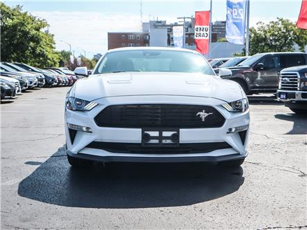 2019 Ford Mustang GT Premium (Stk: MU9-55112) in Burlington - Image 2 of 25