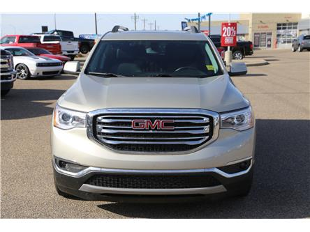 2017 GMC Acadia SLT-1 (Stk: 142940) in Medicine Hat - Image 2 of 26