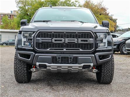 2019 Ford F-150 Raptor (Stk: F19-22802) in Burlington - Image 2 of 23
