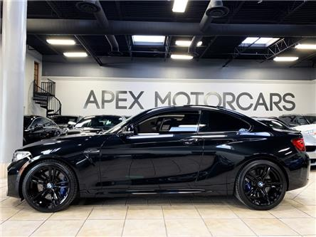2017 BMW M2  (Stk: AP2002) in Vaughan - Image 2 of 25