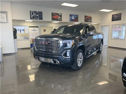 2020 GMC Sierra 1500 Denali (Stk: 210556) in Fort MacLeod - Image 1 of 13