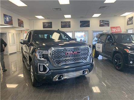 2020 GMC Sierra 1500 Denali (Stk: 210556) in Fort MacLeod - Image 2 of 13
