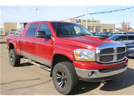 2006 Dodge Ram 1500 SLT (Stk: 32339) in Medicine Hat - Image 1 of 22