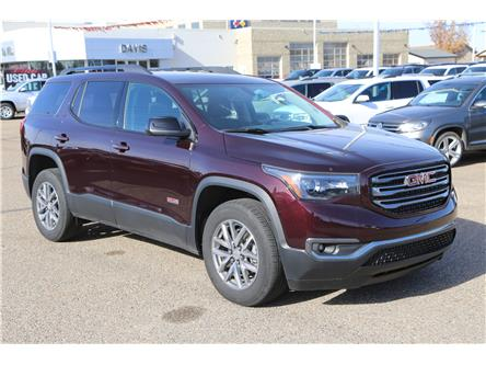 2017 GMC Acadia SLE-2 (Stk: 148521) in Medicine Hat - Image 1 of 23