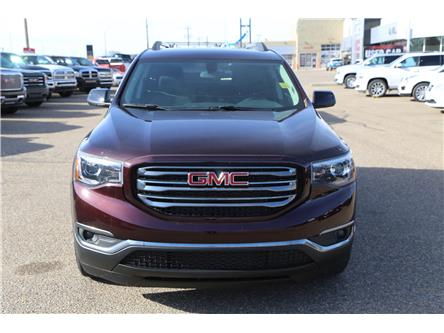 2017 GMC Acadia SLE-2 (Stk: 148521) in Medicine Hat - Image 2 of 23
