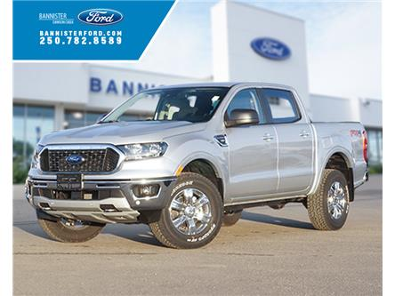 2019 Ford Ranger XLT (Stk: T192259) in Dawson Creek - Image 1 of 17