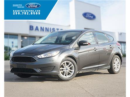 2018 Ford Focus SE (Stk: S191125A) in Dawson Creek - Image 1 of 17