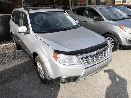 2011 Subaru Forester 2.5 X Touring Package (Stk: -) in Ottawa - Image 2 of 11