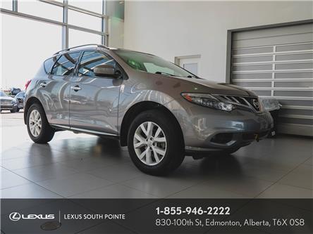 2012 Nissan Murano  (Stk: L900612A) in Edmonton - Image 1 of 21