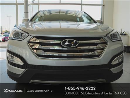 2013 Hyundai Santa Fe Sport 2.0T Limited (Stk: L900739A) in Edmonton - Image 2 of 23