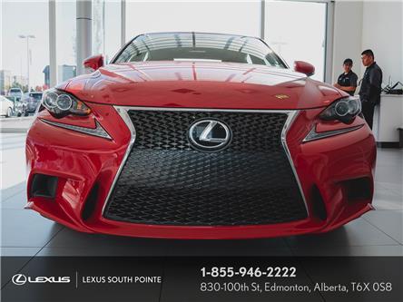 2016 Lexus IS 350 Base (Stk: L900767A) in Edmonton - Image 2 of 21