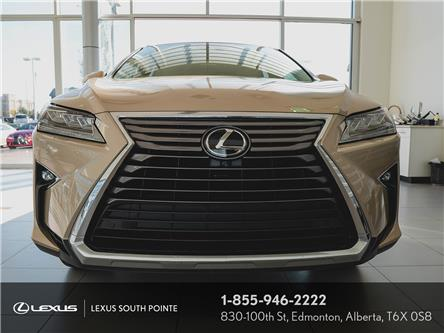 2019 Lexus RX 350L Luxury (Stk: L900784A) in Edmonton - Image 2 of 25