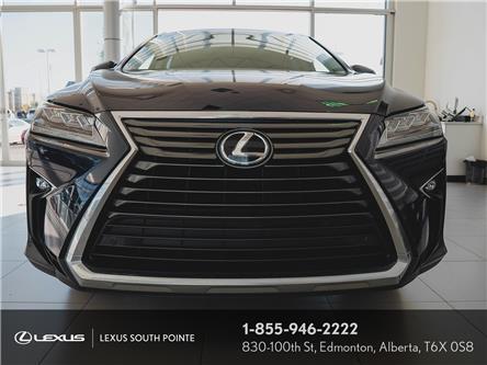 2016 Lexus RX 350 Base (Stk: LUB5330) in Edmonton - Image 2 of 24