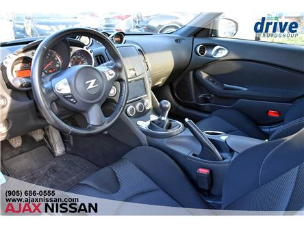 2018 Nissan 370Z Sport (Stk: P4274) in Ajax - Image 2 of 28