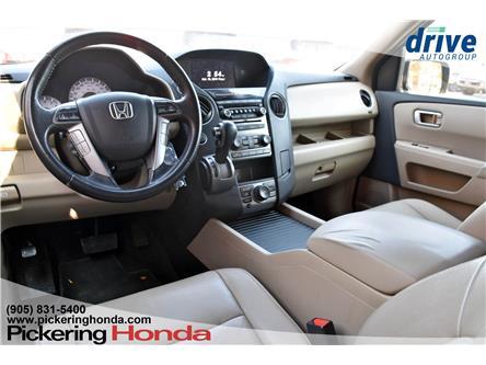 2013 Honda Pilot Touring (Stk: P5311) in Pickering - Image 2 of 33