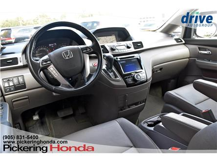 2016 Honda Odyssey EX-L (Stk: P5282) in Pickering - Image 2 of 34