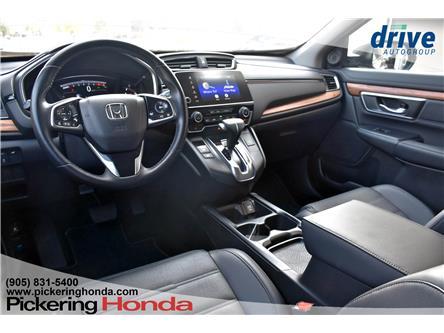 2018 Honda CR-V Touring (Stk: P5274) in Pickering - Image 2 of 33