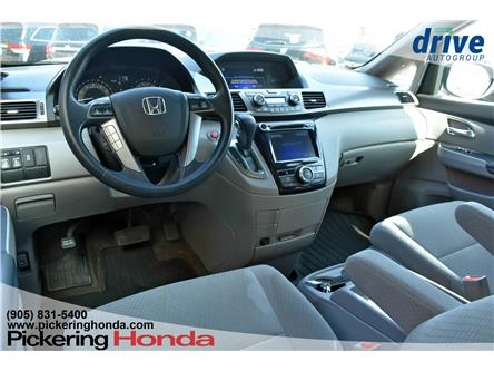 2016 Honda Odyssey EX (Stk: P5338) in Pickering - Image 2 of 33