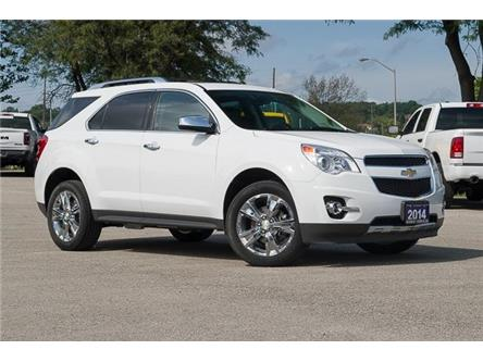 2014 Chevrolet Equinox LTZ (Stk: 26921U) in Barrie - Image 1 of 30