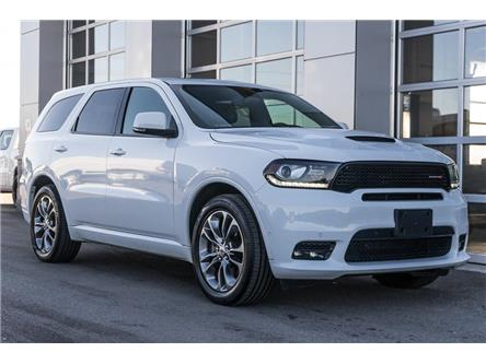 2019 Dodge Durango R/T (Stk: 10603U) in Innisfil - Image 1 of 26