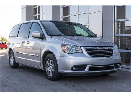 2011 Chrysler Town & Country Touring (Stk: 42789B) in Innisfil - Image 1 of 21