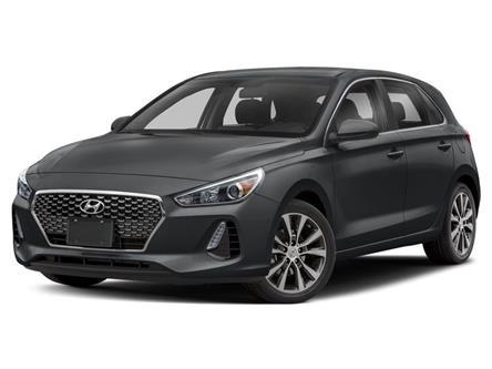 2020 Hyundai Elantra GT Preferred (Stk: N21646) in Toronto - Image 1 of 9