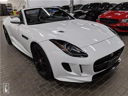 2016 Jaguar F-TYPE S (Stk: 4944) in Oakville - Image 1 of 27