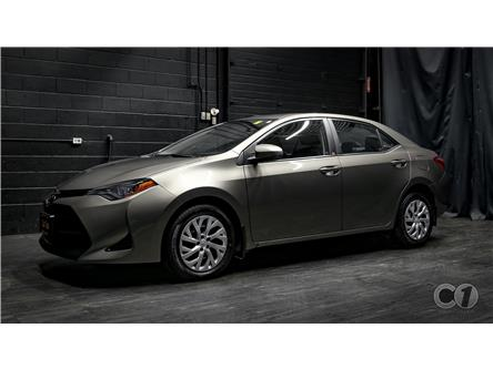2018 Toyota Corolla LE (Stk: CT19-438) in Kingston - Image 2 of 35