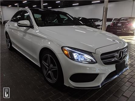 2018 Mercedes-Benz C-Class Base (Stk: 5079) in Oakville - Image 1 of 21