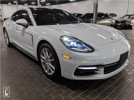2018 Porsche Panamera  (Stk: 5081) in Oakville - Image 1 of 23