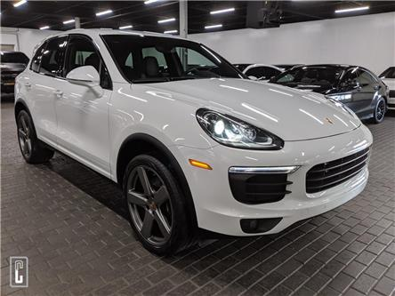 2016 Porsche Cayenne Base (Stk: 5082) in Oakville - Image 1 of 21