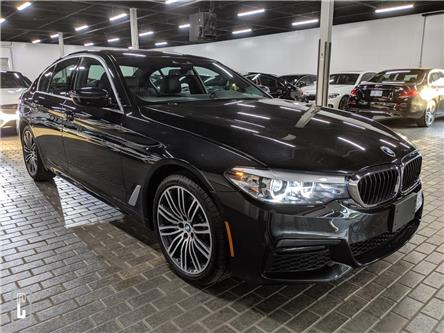 2019 BMW 530i xDrive (Stk: 5085) in Oakville - Image 1 of 21