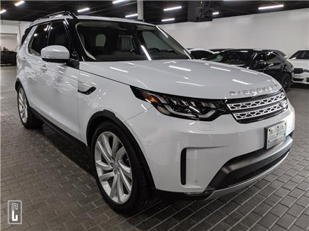 2017 Land Rover Discovery HSE LUXURY (Stk: 5093) in Oakville - Image 1 of 26