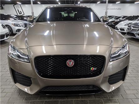 2017 Jaguar XF S (Stk: 5096) in Oakville - Image 2 of 23