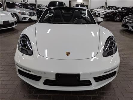 2018 Porsche 718 Boxster  (Stk: 5098) in Oakville - Image 2 of 25