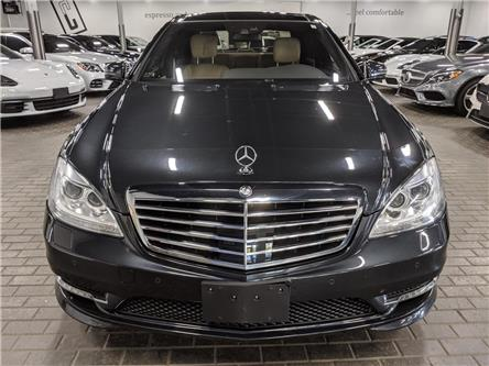 2012 Mercedes-Benz S-Class Base (Stk: 5100) in Oakville - Image 2 of 30