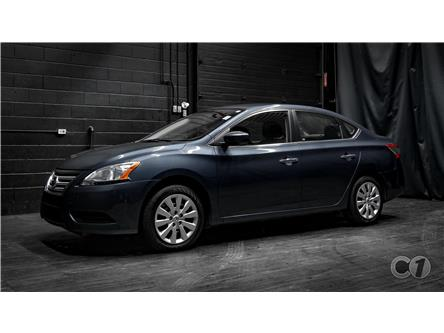 2015 Nissan Sentra 1.8 S (Stk: CT19-450) in Kingston - Image 2 of 35
