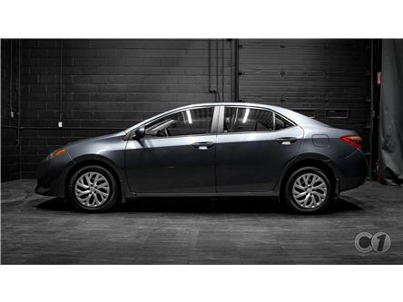 2018 Toyota Corolla LE (Stk: CT19-429) in Kingston - Image 1 of 35