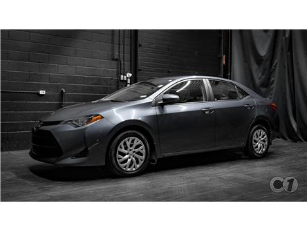 2018 Toyota Corolla LE (Stk: CT19-429) in Kingston - Image 2 of 35