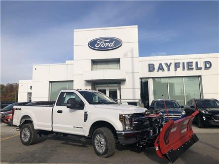 2019 Ford F-350 XL (Stk: FH191168) in Barrie - Image 1 of 48