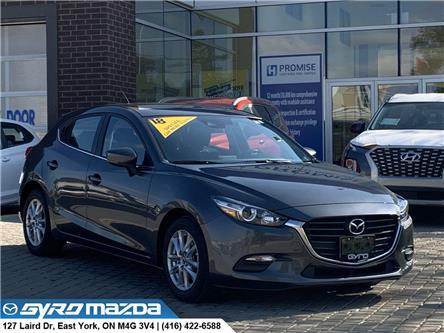2018 Mazda Mazda3 Sport GS (Stk: 28828A) in East York - Image 1 of 29