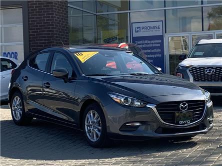 2018 Mazda Mazda3 Sport GS (Stk: 28828A) in East York - Image 2 of 29