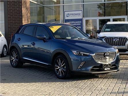 2018 Mazda CX-3 GT (Stk: 28675A) in East York - Image 2 of 30