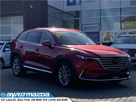 2018 Mazda CX-9 GT (Stk: 29142A) in East York - Image 1 of 30