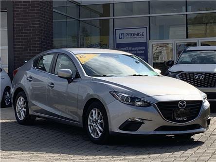2015 Mazda Mazda3 GS (Stk: H5290) in Toronto - Image 2 of 28