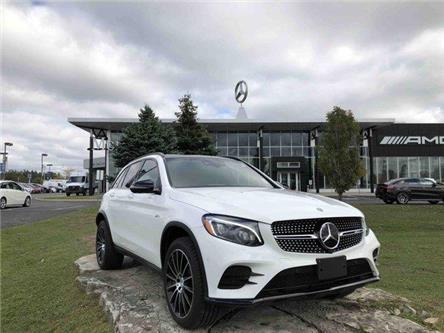 2019 Mercedes-Benz AMG GLC 43 Base (Stk: 19MB116) in Innisfil - Image 1 of 24