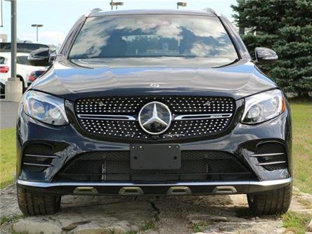 2019 Mercedes-Benz AMG GLC 43 Base (Stk: 19MB139) in Innisfil - Image 1 of 18