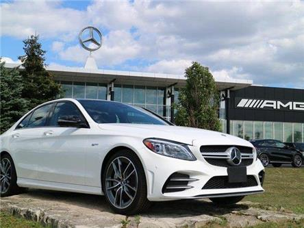 2019 Mercedes-Benz AMG C 43 Base (Stk: 19MB165) in Innisfil - Image 1 of 22
